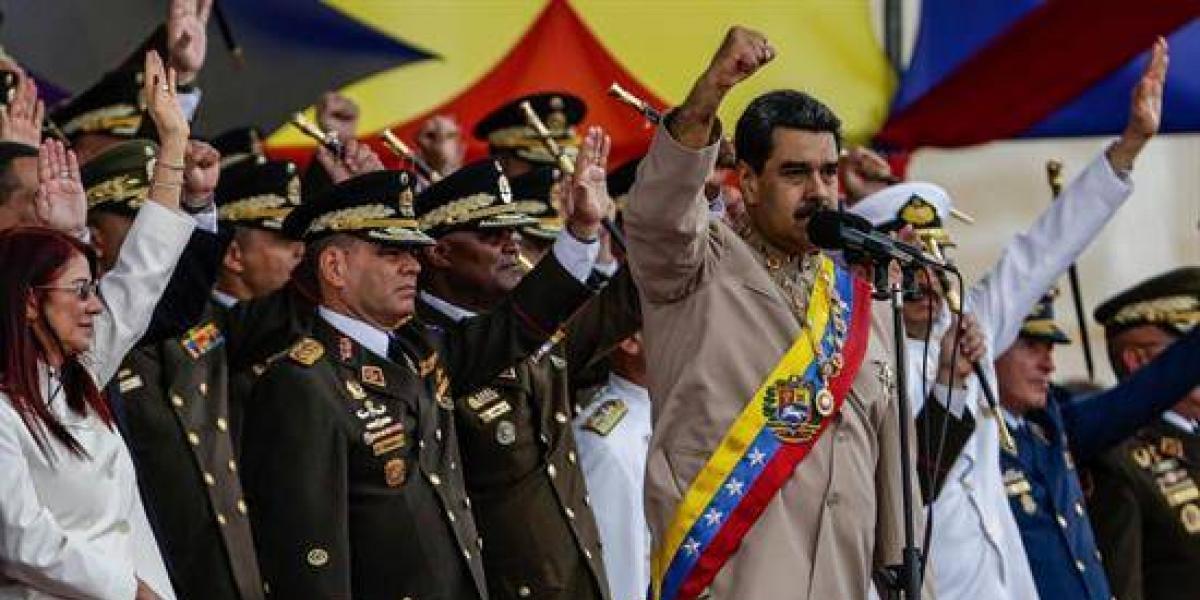 Los pesos pesados del chavismo para la Constituyente de Maduro en Venezuela