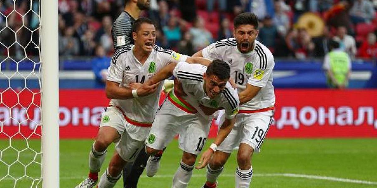 18 mexicanos entre los 500 mejores futbolistas del mundo