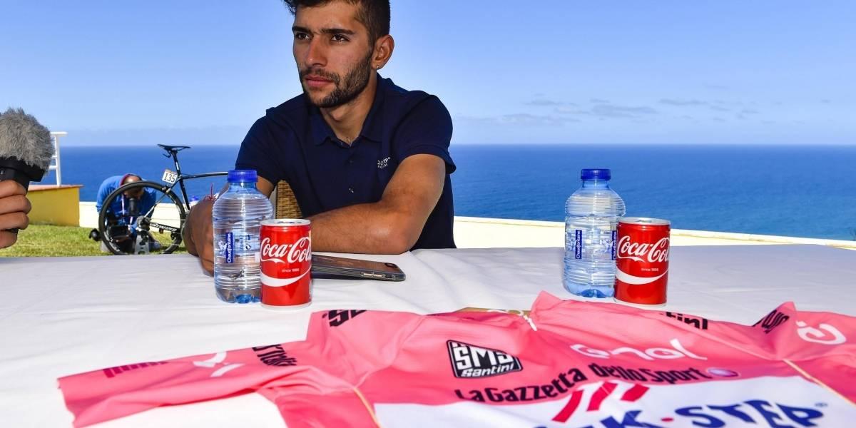 Al fin apareció la luz en el futuro del equipo de Fernando Gaviria