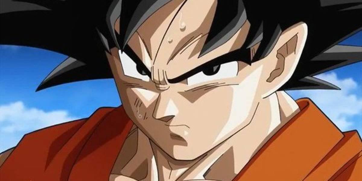 Dragon Ball Super llegará a México en agosto