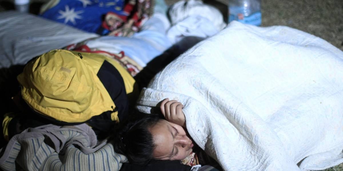 Pobreza infantil: Chile está en el último lugar en la Ocde según estudio Unicef