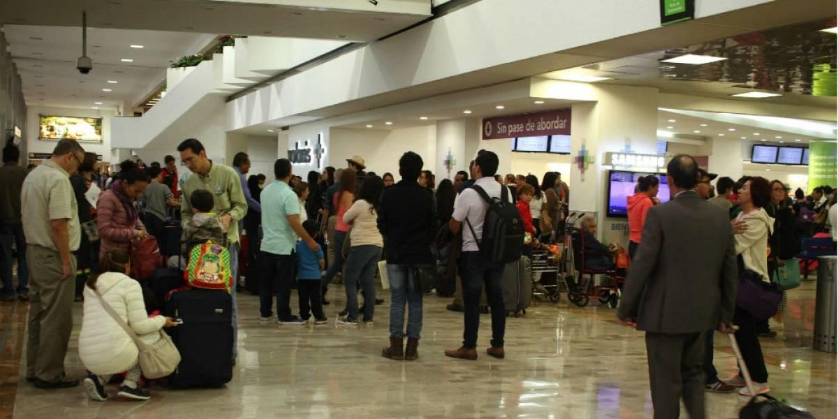 Profeco multa a cinco aerolíneas con 22 mdp por cobros indebidos