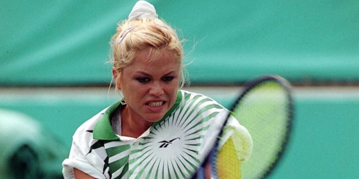 Mexicana Angélica Gavaldón critica falta de disciplina de mujeres en el tenis