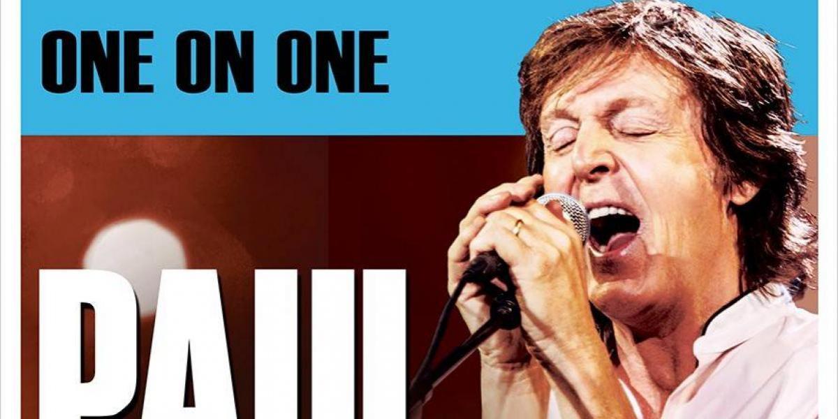 Fechas, boletos, precios para el concierto de Paul McCartney en México