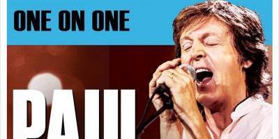 Anuncia Paul McCartney concierto en el Azteca