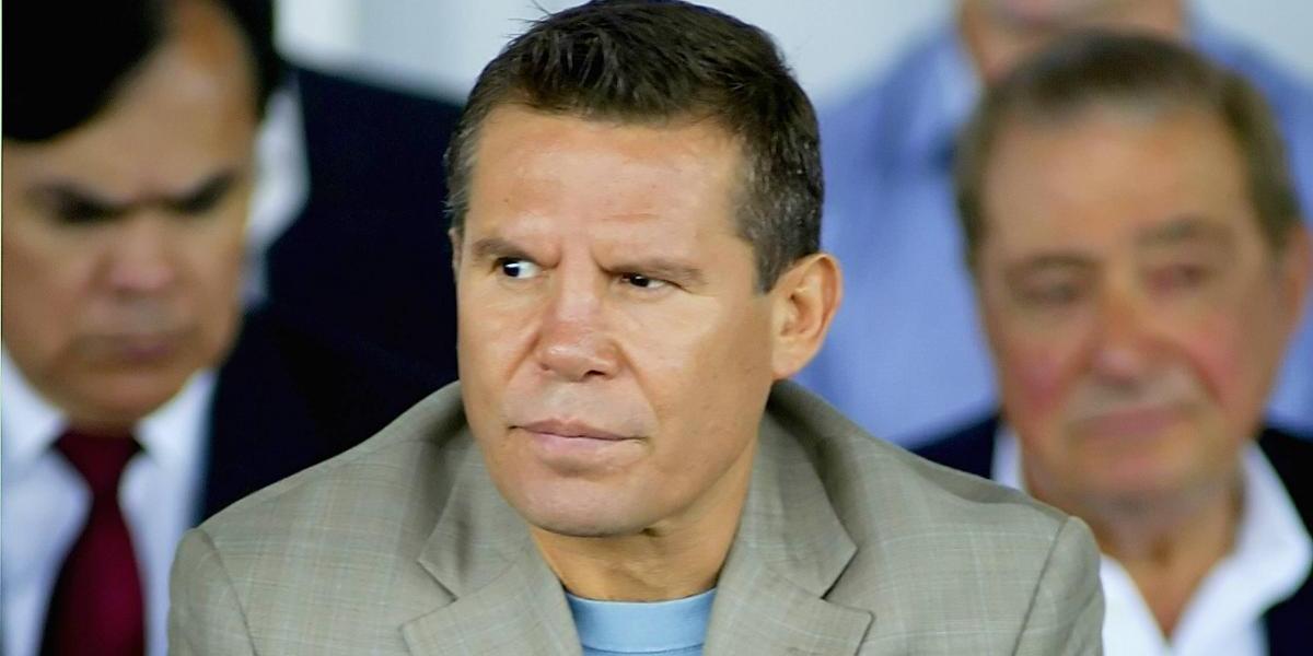 Asesinan a hermano de Julio César Chávez y FBI le advierte de amenazas