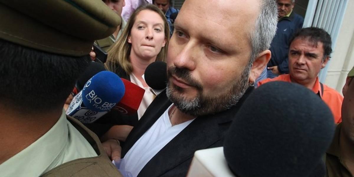 Caso Caval: Juzgado de Rancagua rechaza sobreseimiento definitivo de Sebastián Dávalos