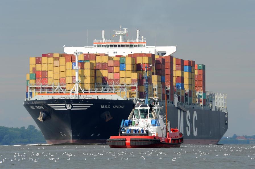 Balanza comercial reporta déficit de mil 79 mdd en mayo: INEGI