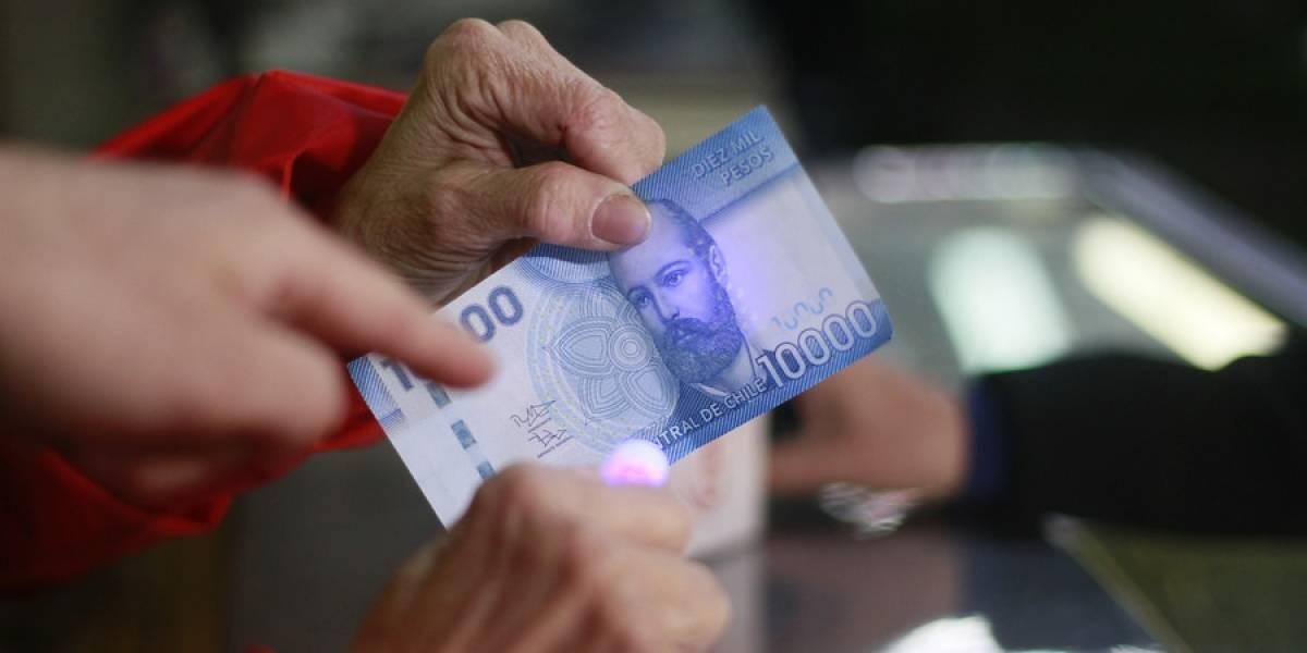 Lanzan sitio web que ayuda a reconocer billetes falsos