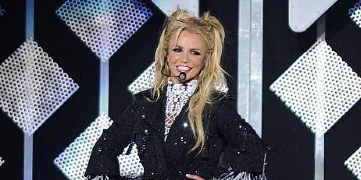 Britney Spears por fin habla de su cabeza rapada y el infierno que vivió
