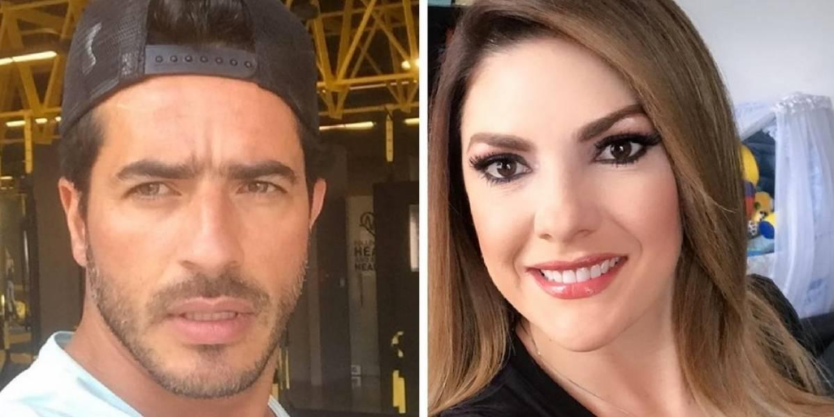 Pedro Palacio habla de su relación con Ana Karina Soto