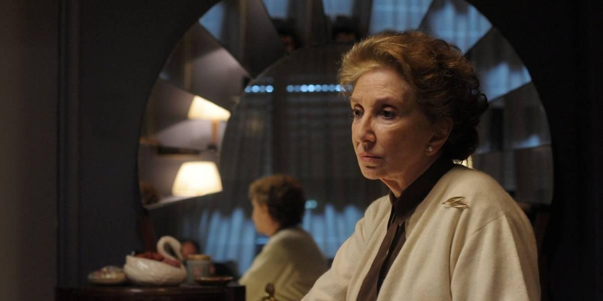 'El Jardín de Bronce', la nueva serie de HBO