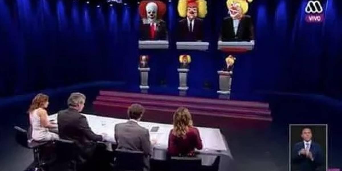 Los más hilarantes memes que dejó el debate de Chile Vamos