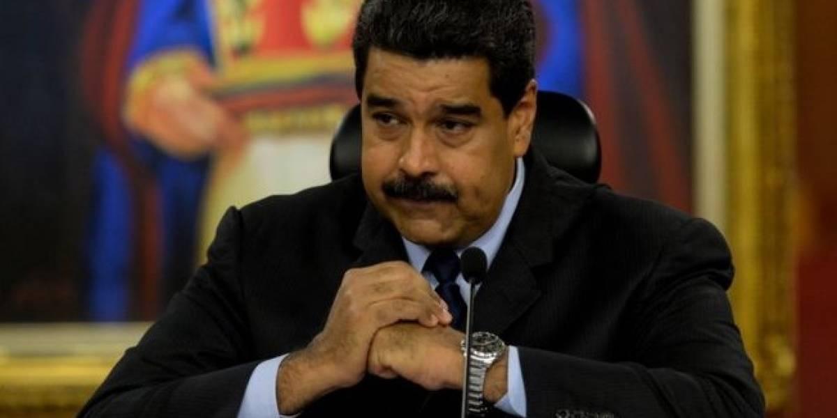 Los problemas de estar en la OFAC: la lista negra en que Estados Unidos incluyó a Maduro