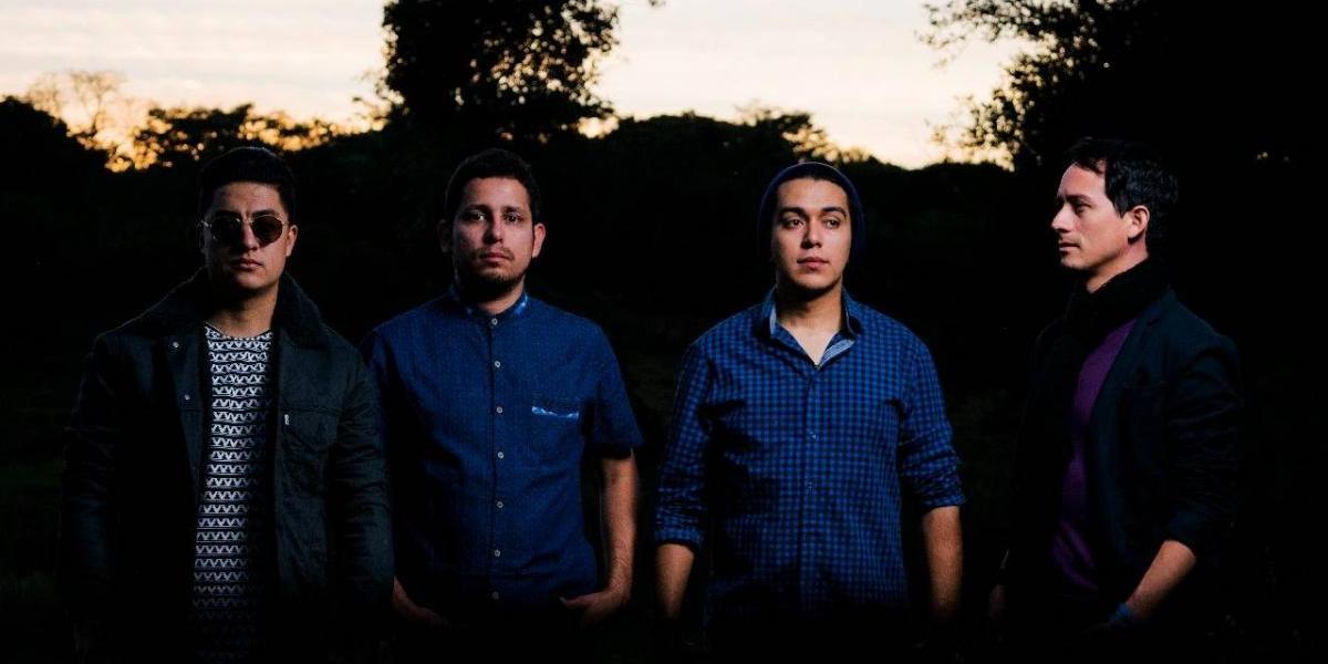 """Prepárate para la """"Tercera Guerra Mundial"""", el nuevo EP de la banda guatemalteca """"Casa de Kello"""""""