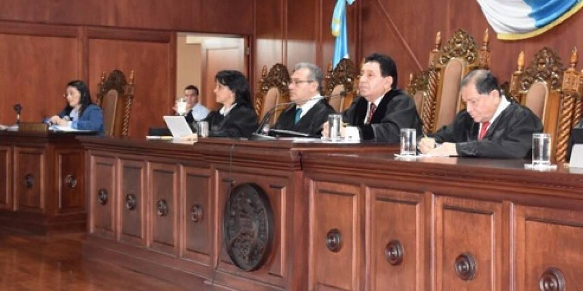 Diputados sin impedimento para elegir a procurador de DD. HH