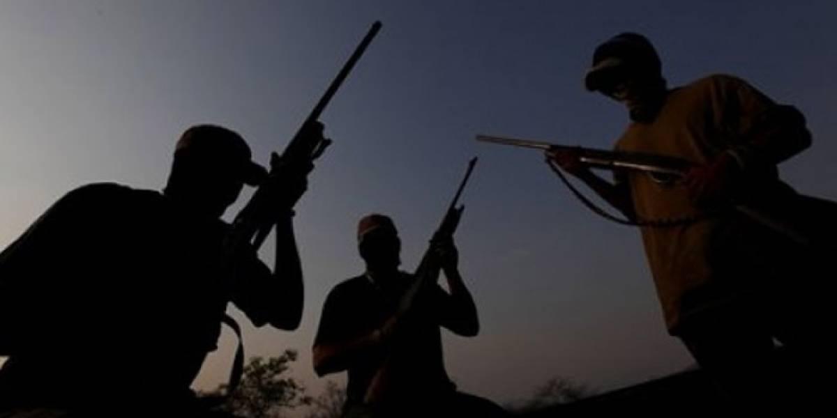 Estructuras del crimen organizado necesitan agentes del Estado para operar, según experto