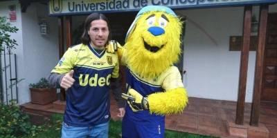 Hugo Droguett: Tras 12 años de ausencia, el volante de 34 años volvió a Universidad de Concepción. El Campanil se quedó con el pase del mediocampista luego que el zurdo saliera de Deportes Antofagasta donde estuvo dos temporadas y marcó seis goles. En 200