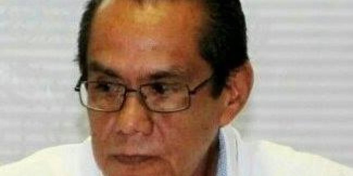 Muere el periodista Pablo Martín Obregón en Chilpancingo, Guerrero