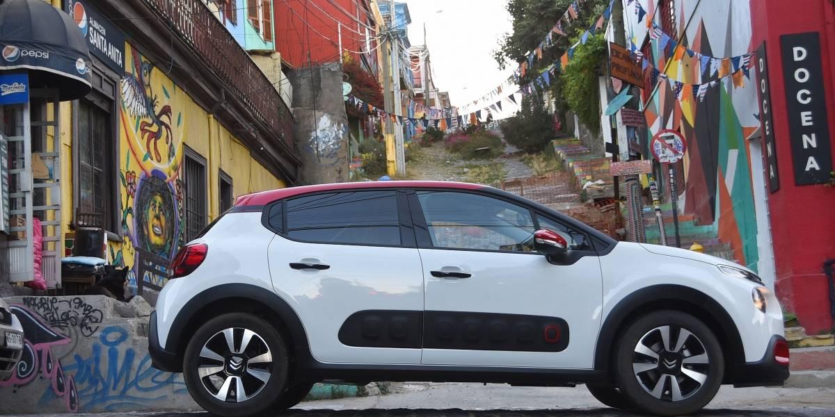 Citroën suma tres nuevas versiones del C3 con el afamado motor BlueHDi 100