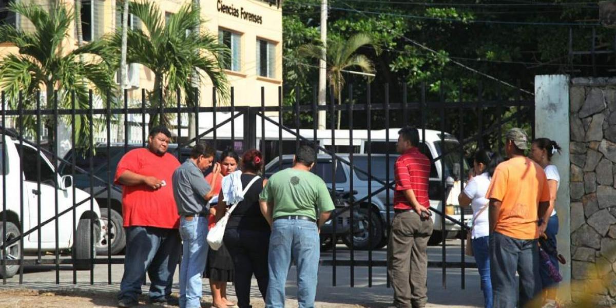 Investigan caso de empresarios guatemaltecos secuestrados en Honduras