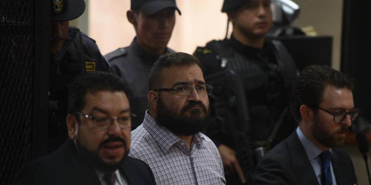 Defensa de Duarte señala a actual gobernador de Veracruz de generar campaña de desprestigio en su contra