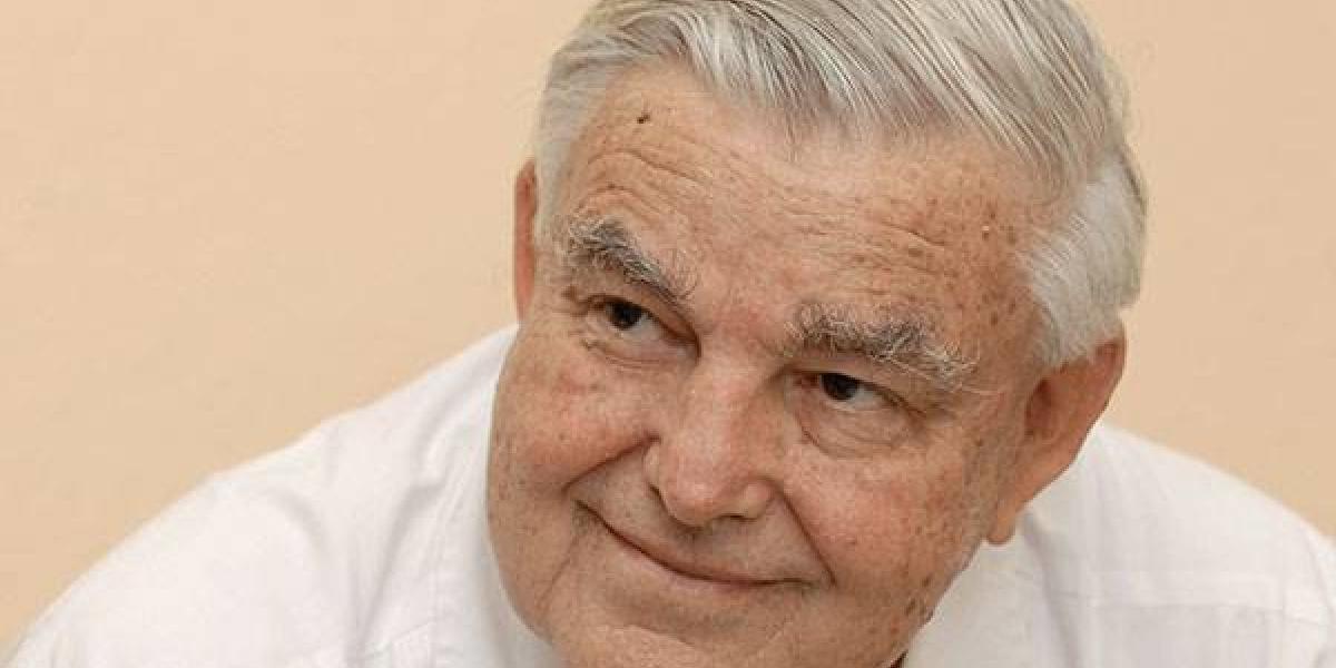 Muere el profesor Fernando Picó