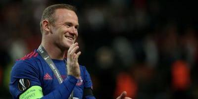 [FOTOS] En Inglaterra cuestionan el físico de Rooney