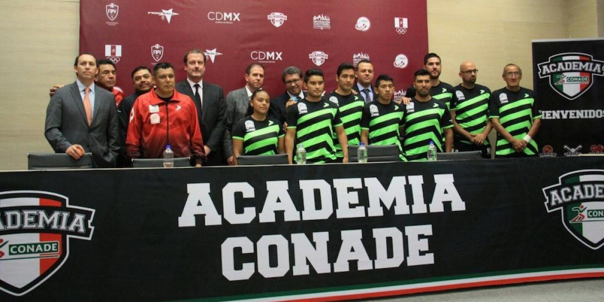 Tepito será sede del primer Campeonato Mundial de Frontball