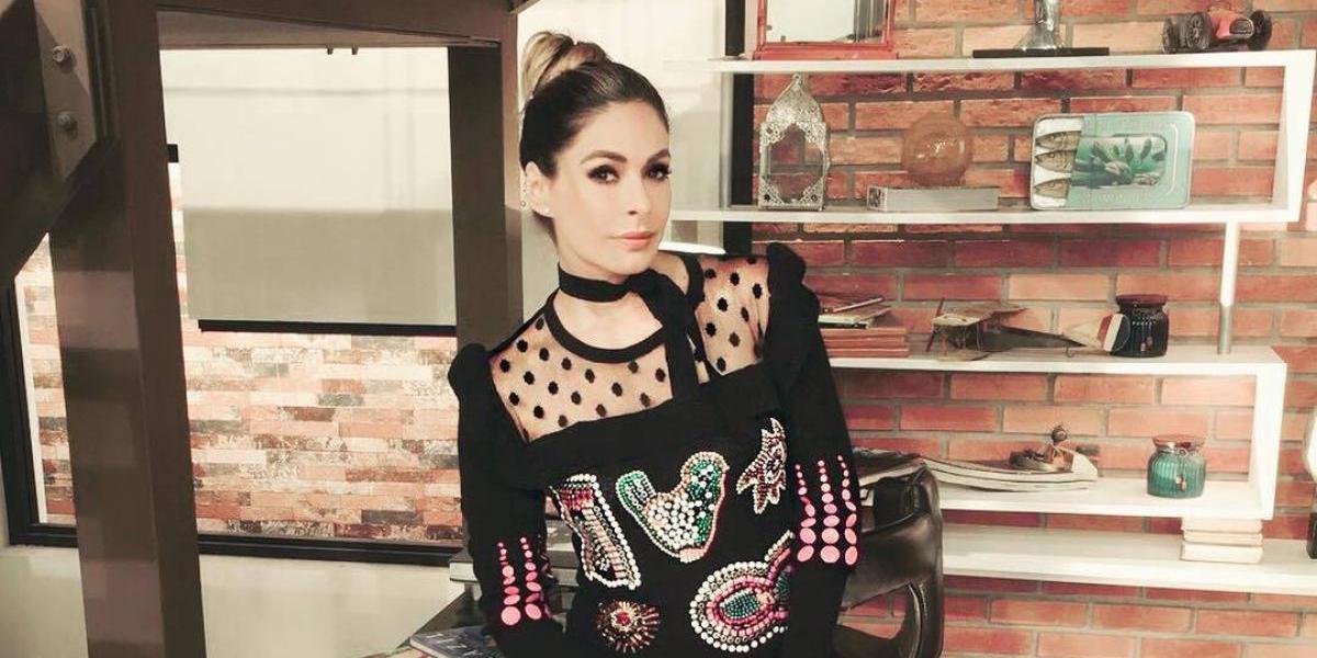 Se termina contrato de exclusividad de Galilea Montijo en Televisa