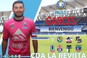 Paulo Garcés: Sin duda es la gran contratación de Deportes Antofagasta. Tras un mal torneo de Clausura en Colo Colo, el portero llegó a un acuerdo con Blanco y Negro para adelantar su salida del club y así retomar el buen nivel que tuvo hace algunos años.