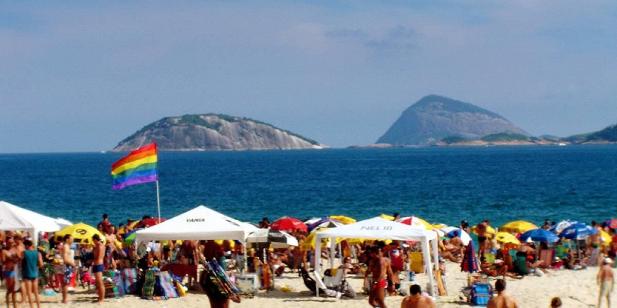 el turismo rosa o lgbt a la alza en todo el mundo publimetro méxico