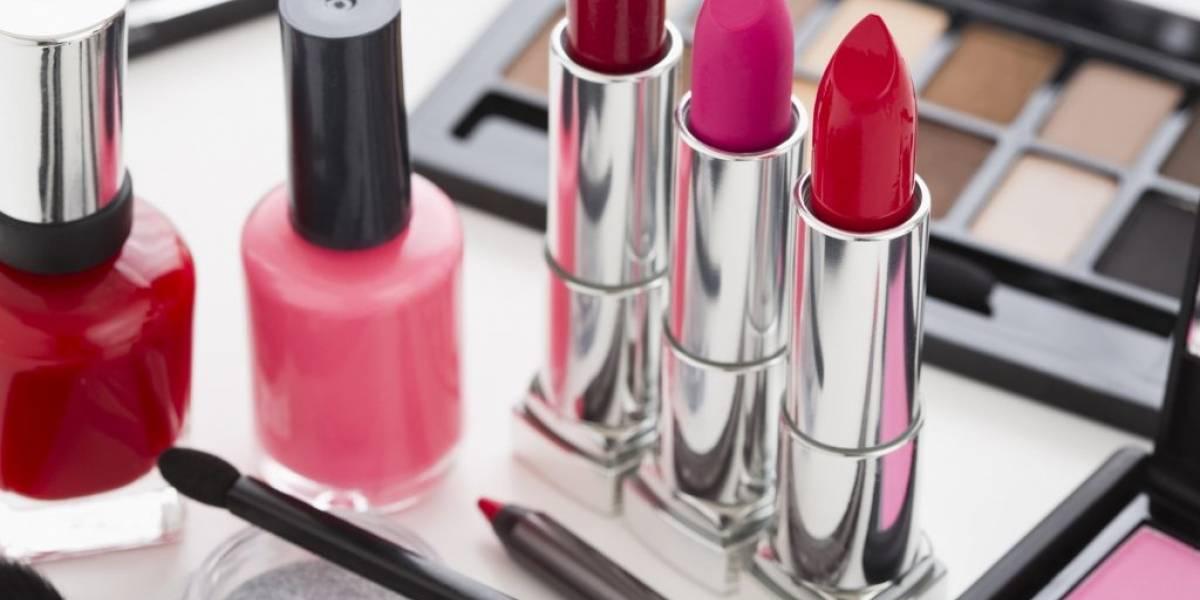 Ventas de la industria cosmética crecen 9,2% en mayo