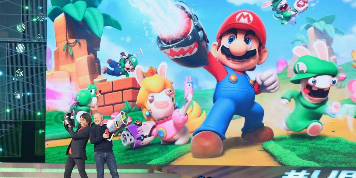 Nintendo duplica su valor y supera a Sony gracias a Pokémon Go