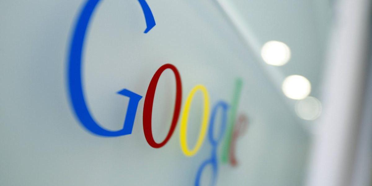 Google apelará histórica multa de 2 mil millones de euros de la Comisión Europea