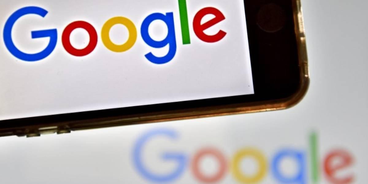 La UE impone una millonaria multa a Google