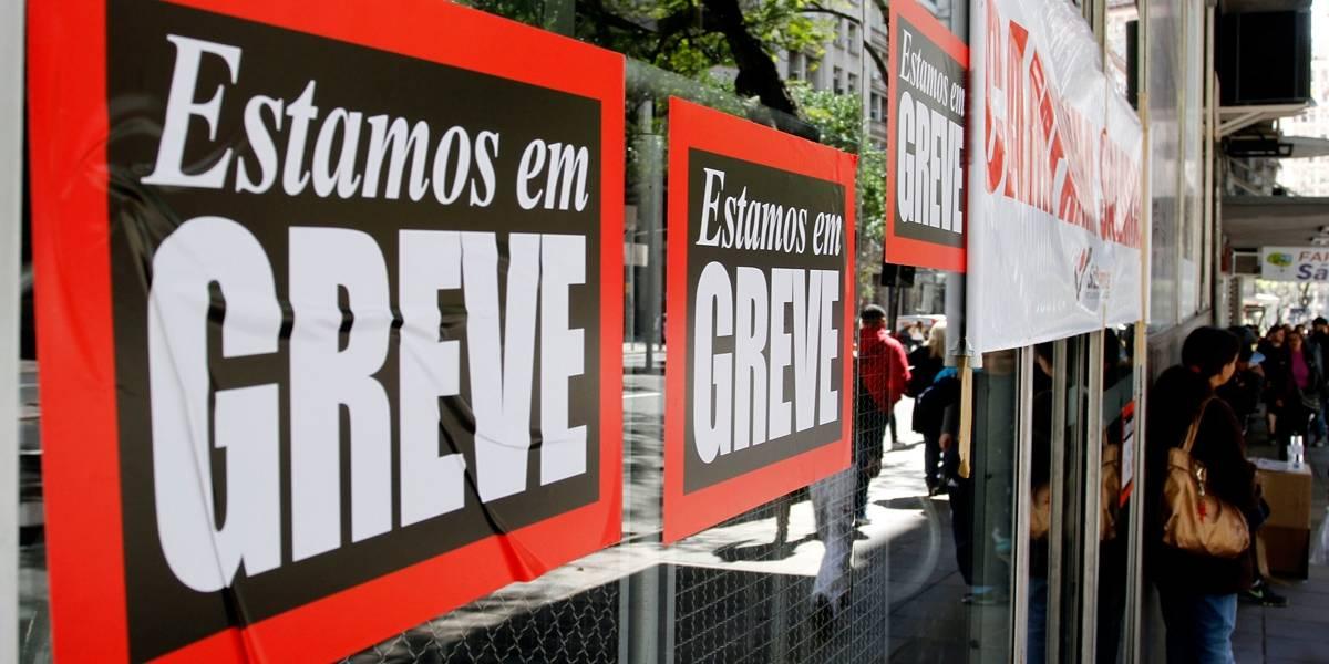 Bancários estarão em greve em todo o país na segunda; veja como pagar contas