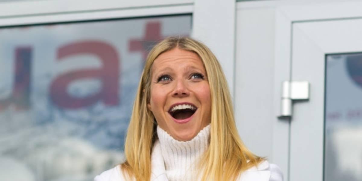 """El reto de la NASA a Gwyneth Paltrow por promocionar un producto de """"bienestar"""" falso"""