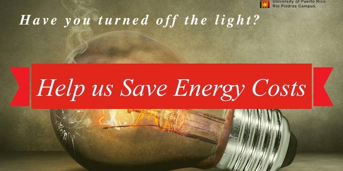 Investigadores de UPR lanzan iniciativa para promover reducción de consumo eléctrico