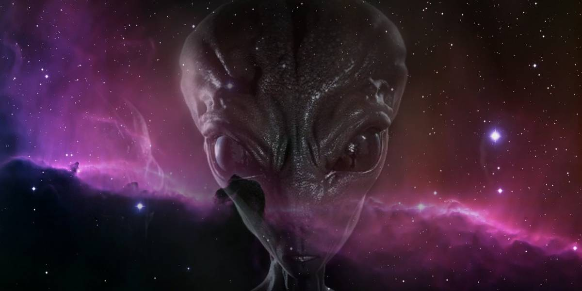 ¿Google Maps censuró espeluznante imagen de un extraterrestre?