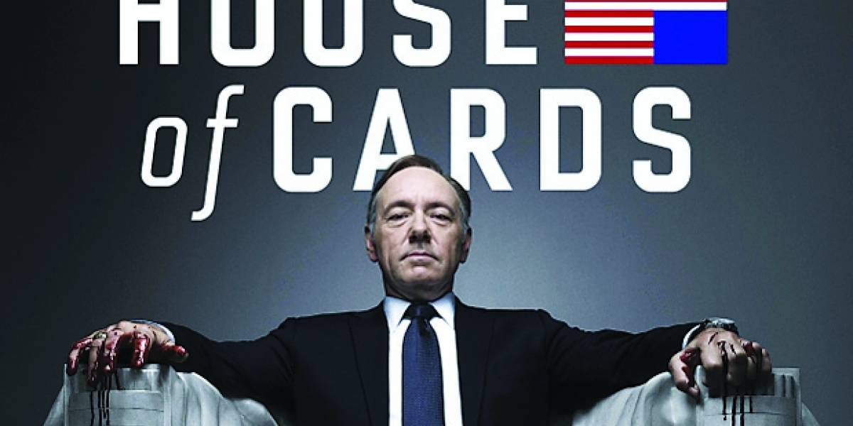 Sem Kevin Spacey, última temporada de 'House of Cards' terá 8 episódios