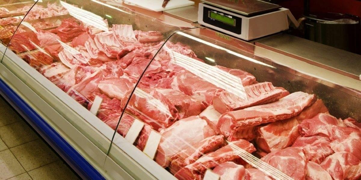 SAG cierra importación de carne desde Colombia