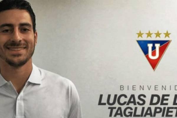 Lucas de Lima