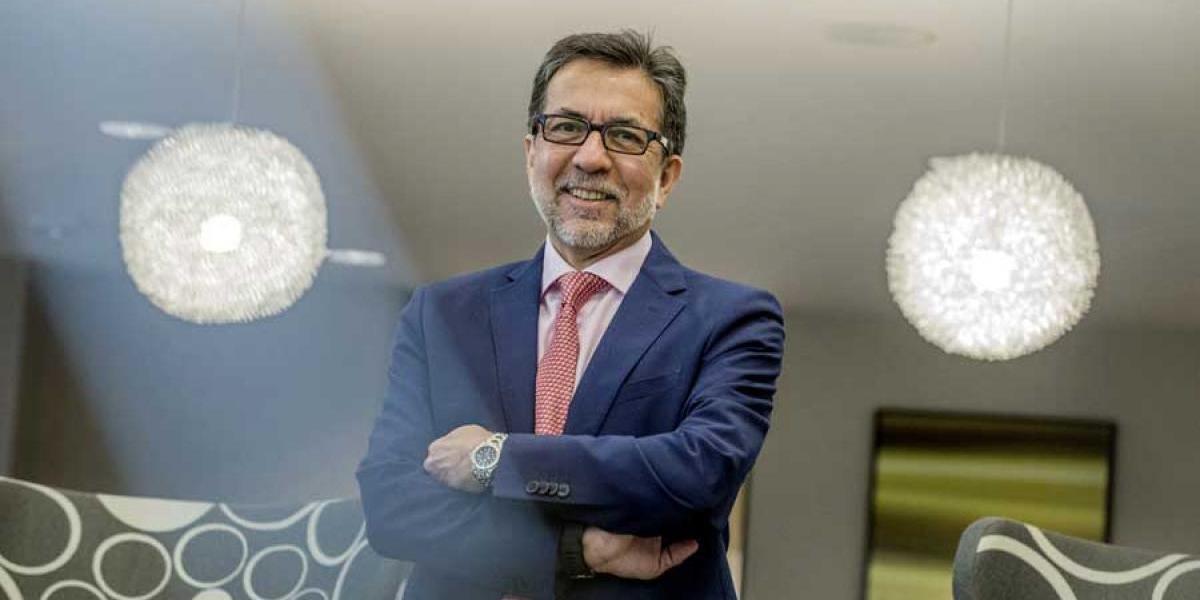 Luis Arreaga es nominado por Trump para ser el nuevo embajador de EE. UU. en Guatemala