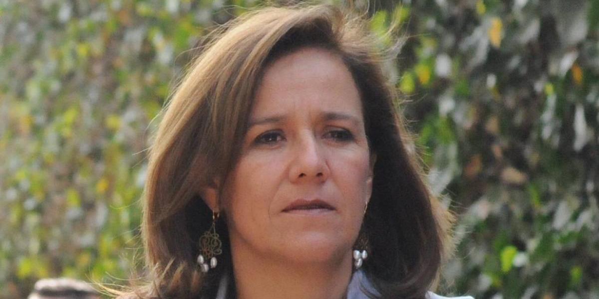 Indefinición del PAN beneficia a otros, Margarita Zavala
