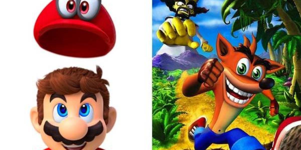 Los 6 videojuegos más esperados de Nintendo y PlayStation en 2017