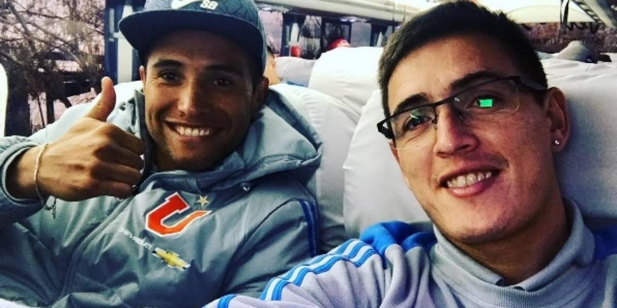 La U inició su preparación para el Transición 2017 en La Serena