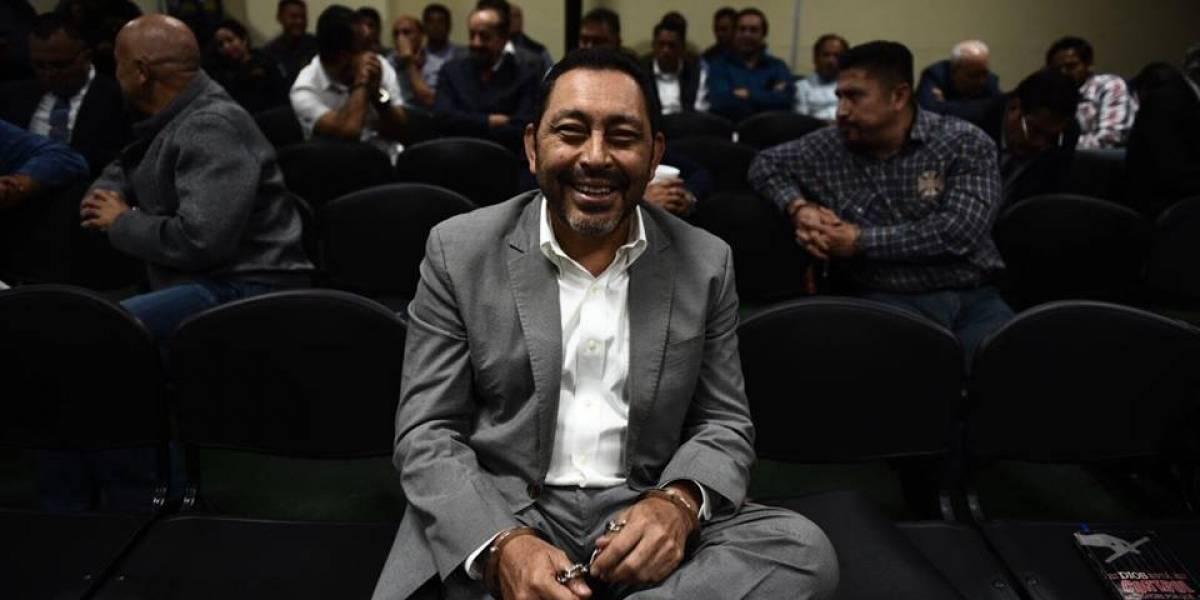 ¿Bajo qué argumentos solicita EE.UU. extradición de López Bonilla?