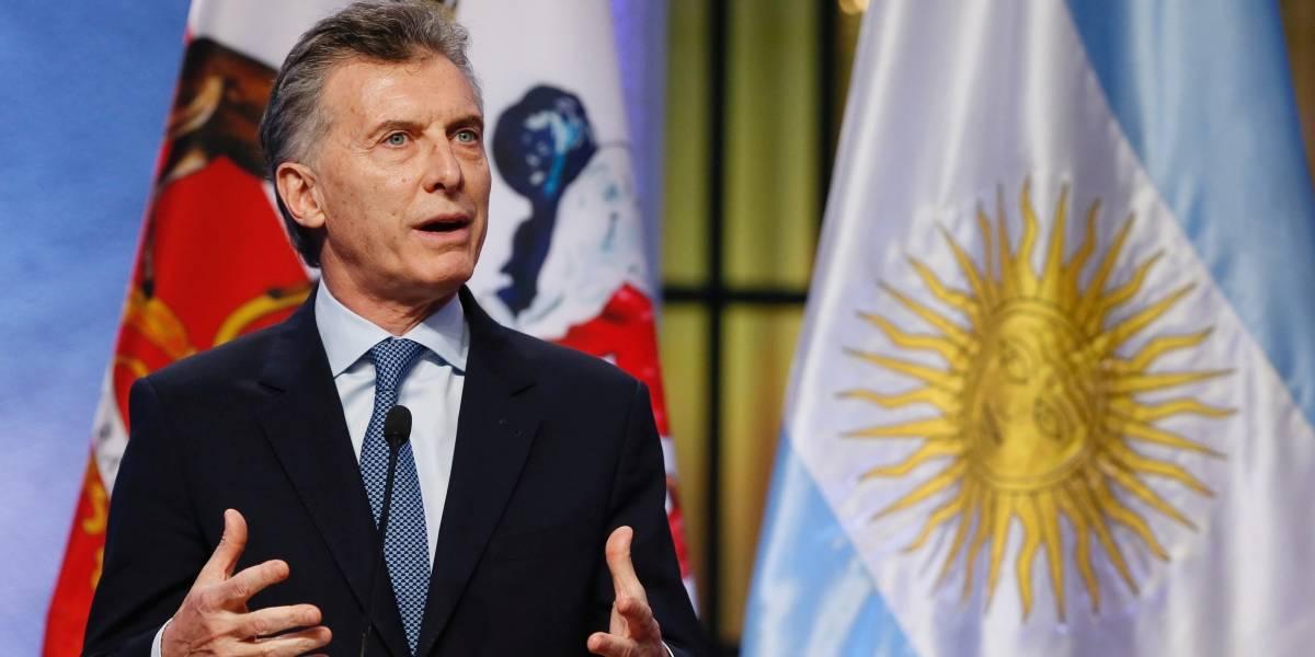 Argentina: após eleições primárias, Macri anuncia medidas para acelerar economia