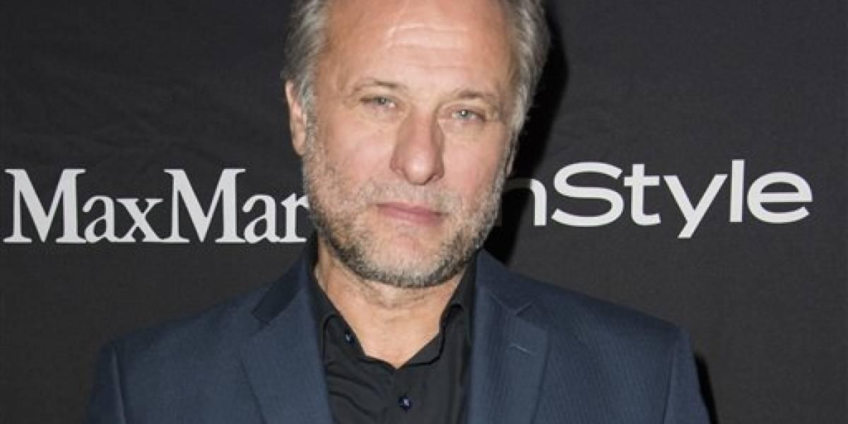 Fallece actor Michael Nyqvist, protagonista de 'Millenium'